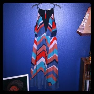 Bar III Maxi Dress